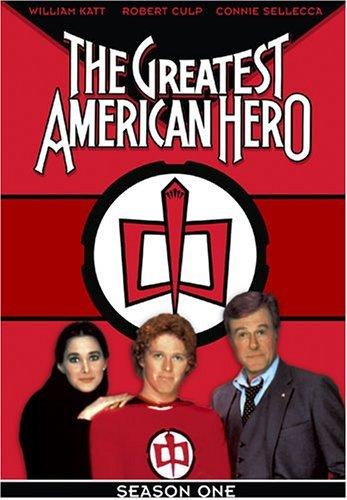 Watch Movie The Greatest American Hero