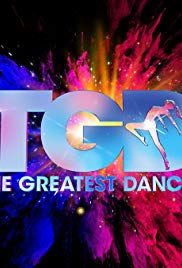 Watch Movie The Greatest Dancer - Season 2