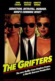 Watch Movie The Grifters