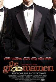Watch Movie The Groomsmen