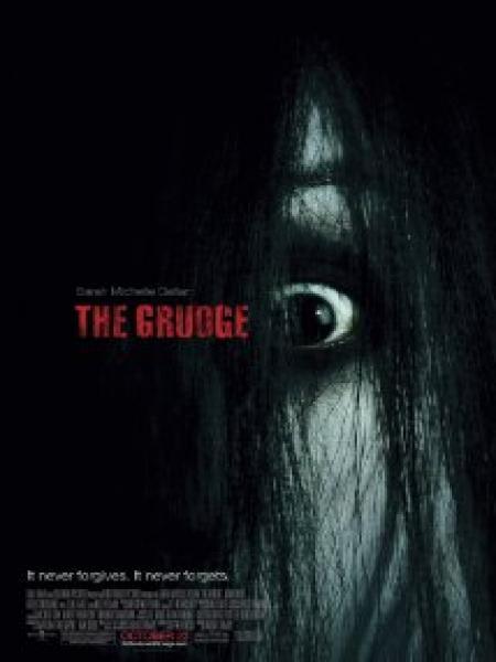 Watch Movie The Grudge 1
