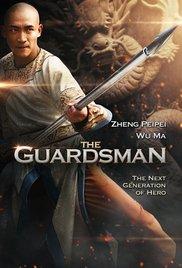 Watch Movie The Guardsman