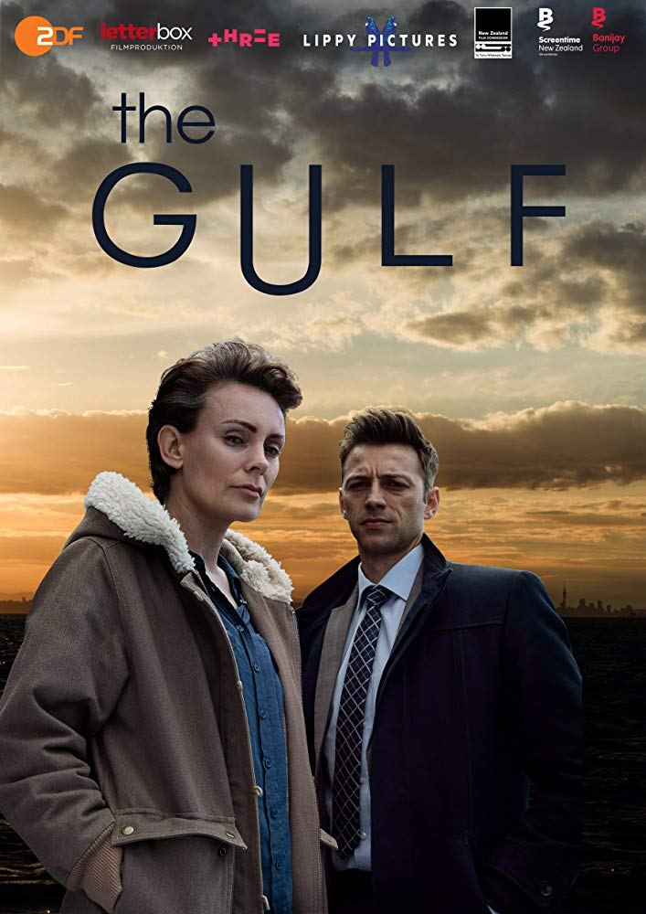 Watch Movie The Gulf - Season 1