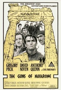 Watch Movie The Guns of Navarone