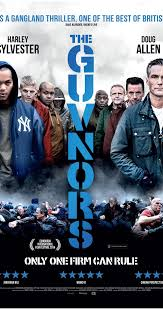 Watch Movie The Guvnors