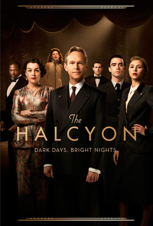 Watch Movie The Halcyon - Season 1