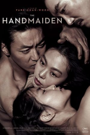 Watch Movie The Handmaiden