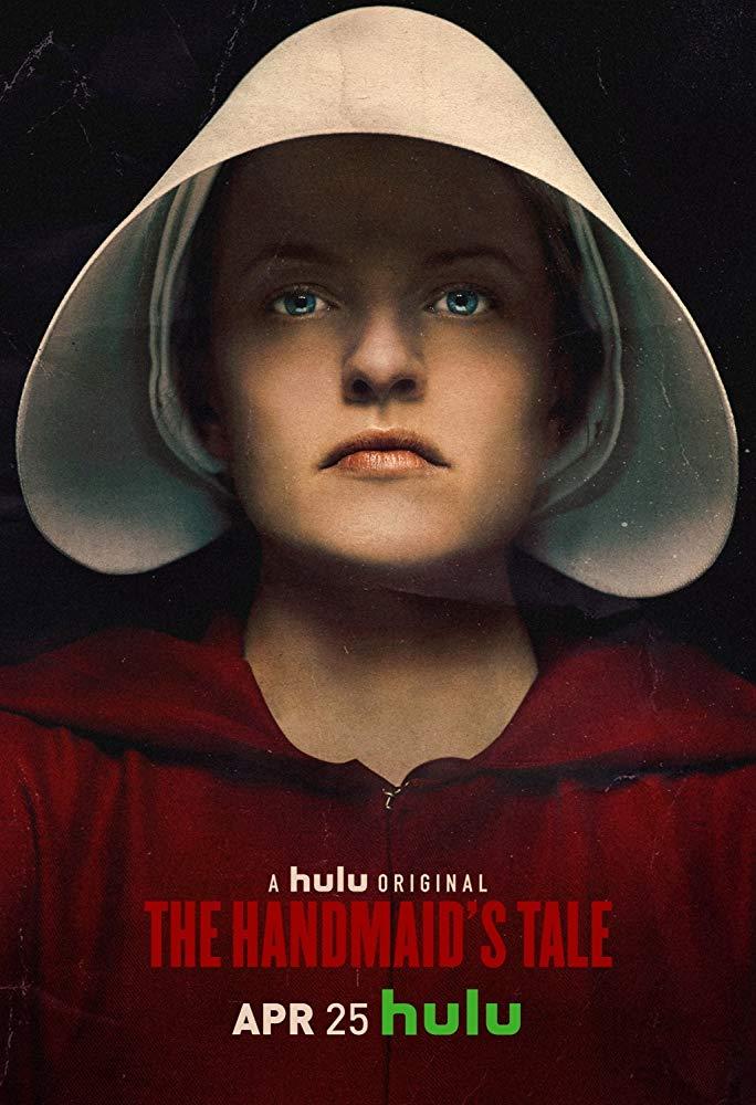 Watch Movie The Handmaid's Tale - Season 3
