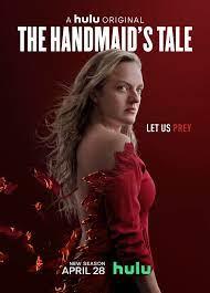 Watch Movie The Handmaid's Tale - Season 4