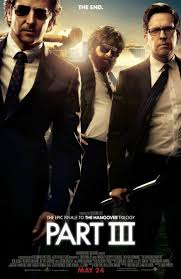 Watch Movie The Hangover Part 3