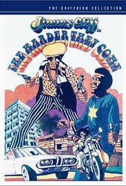 Watch Movie The Harder They Come
