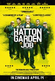 Watch Movie The Hatton Garden Job