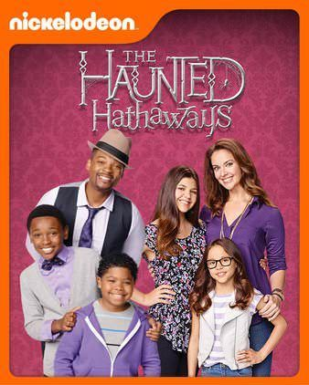 Watch Movie The Haunted Hathaways - Season 1