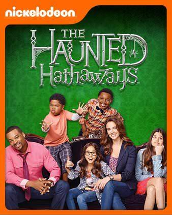 Watch Movie The Haunted Hathaways - Season 2