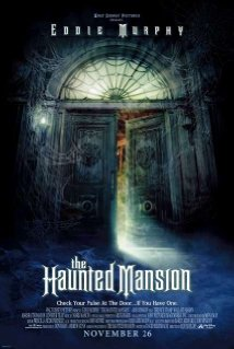 Watch Movie The Haunted Mansion