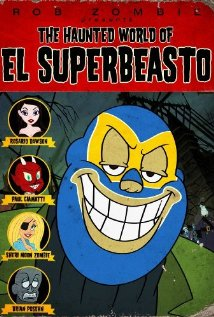 Watch Movie The Haunted World Of El Superbeasto