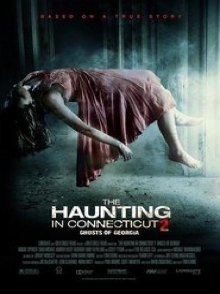 Watch Movie The Haunting In Connecticut 2: Ghosts Of Georgia