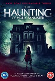 Watch Movie The Haunting of Molly Bannister
