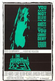 Watch Movie The Haunting