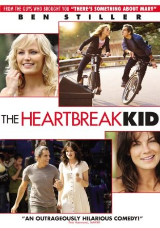 Watch Movie The Heartbreak Kid