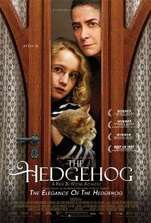 Watch Movie The Hedgehog
