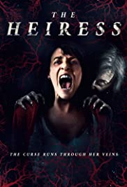 Watch Movie The Heiress (2021)