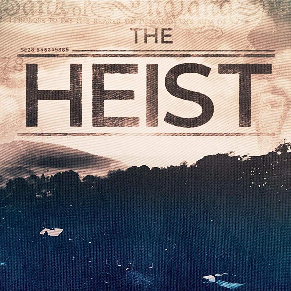 Watch Movie The Heist - Season 2