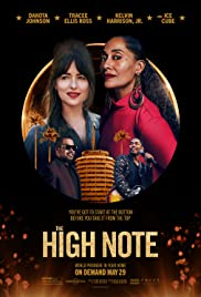 Watch Movie The High Note