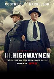 Watch Movie The Highwaymen