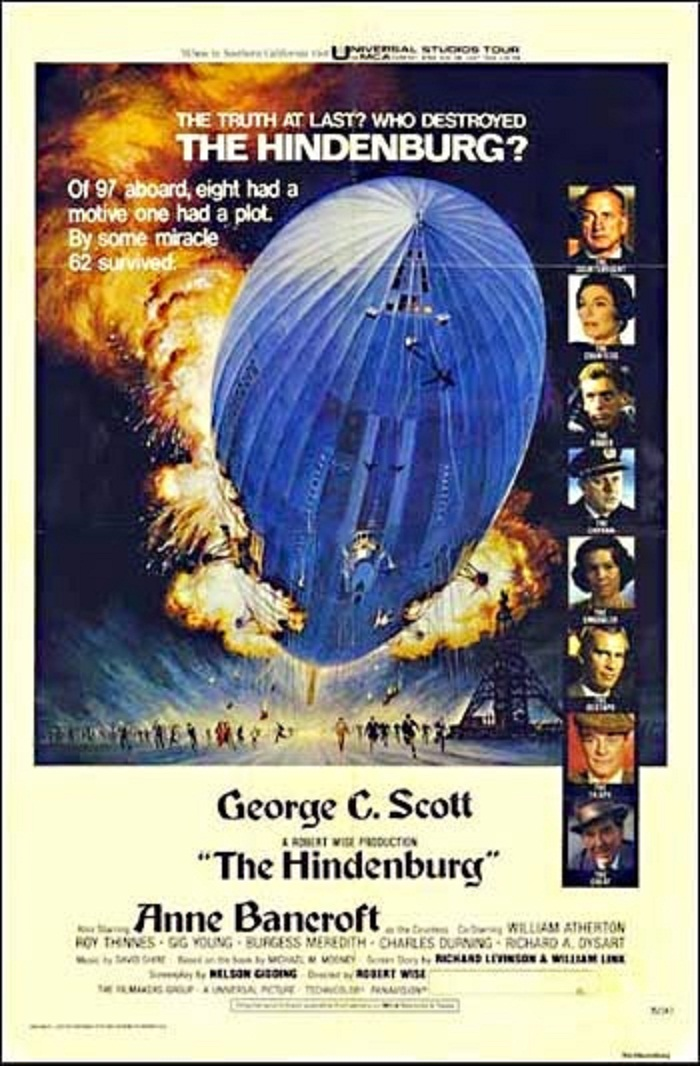 Watch Movie The Hindenburg