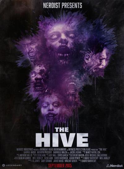 Watch Movie The Hive