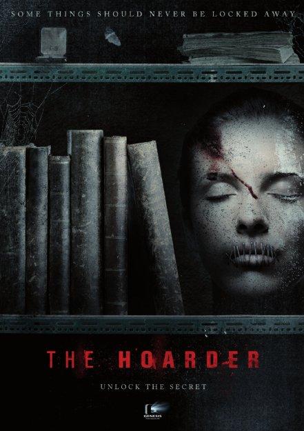 Watch Movie The Hoarder