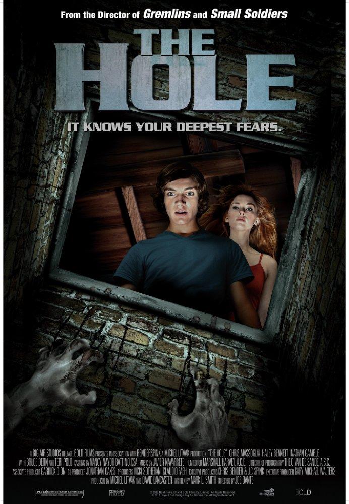 Watch Movie The Hole