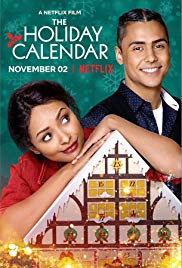 Watch Movie The Holiday Calendar