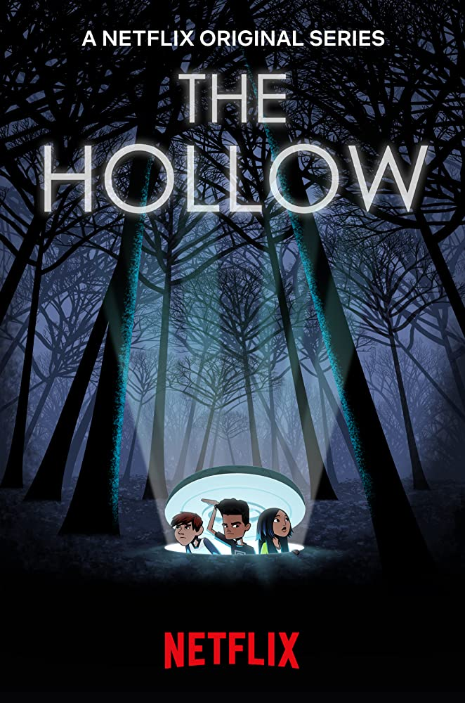 Watch Movie The Hollow - Season 1