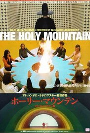 Watch Movie The Holy Mountain