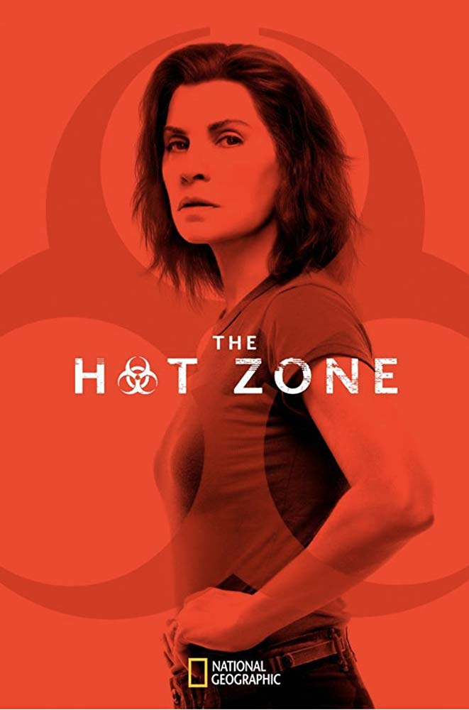 Watch Movie The Hot Zone - Season 1