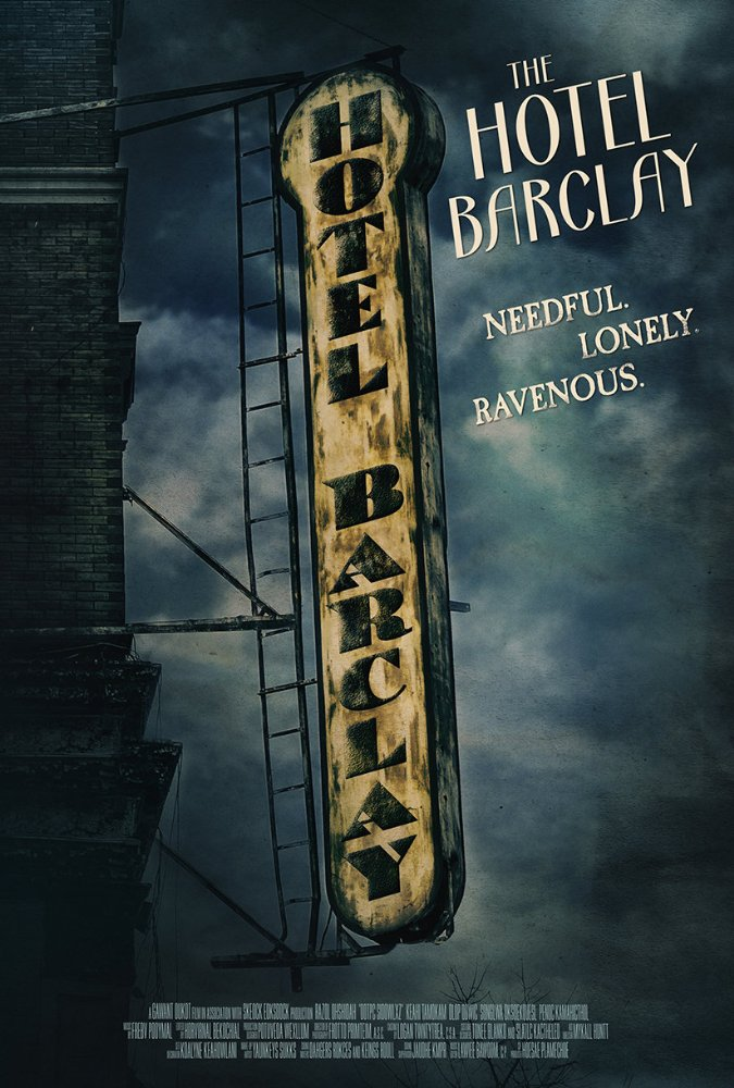 Watch Movie  The Hotel Barclay - Season 1
