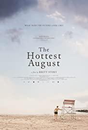 Watch Movie The Hottest August