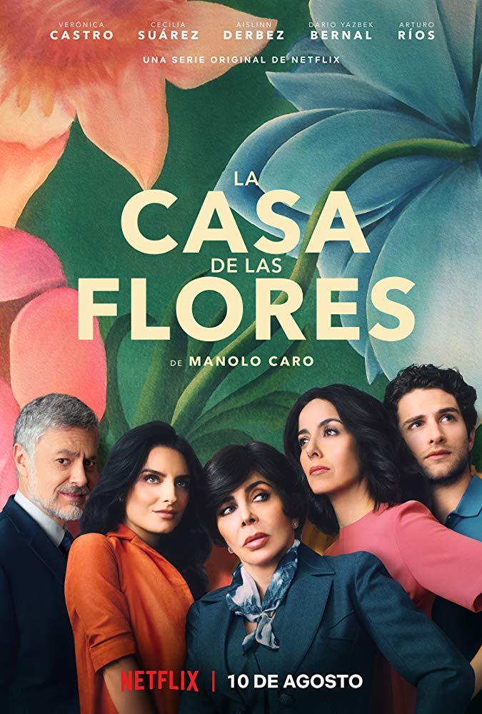 Watch Movie The House of Flowers - Season 1