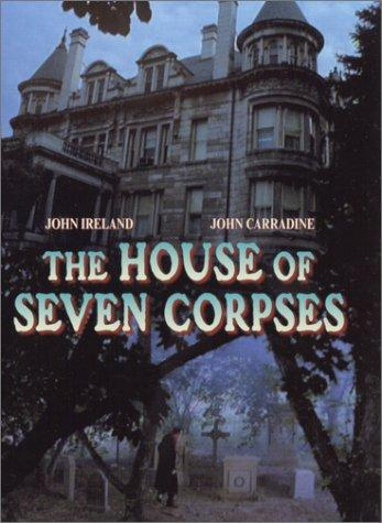 Watch Movie The House of Seven Corpses