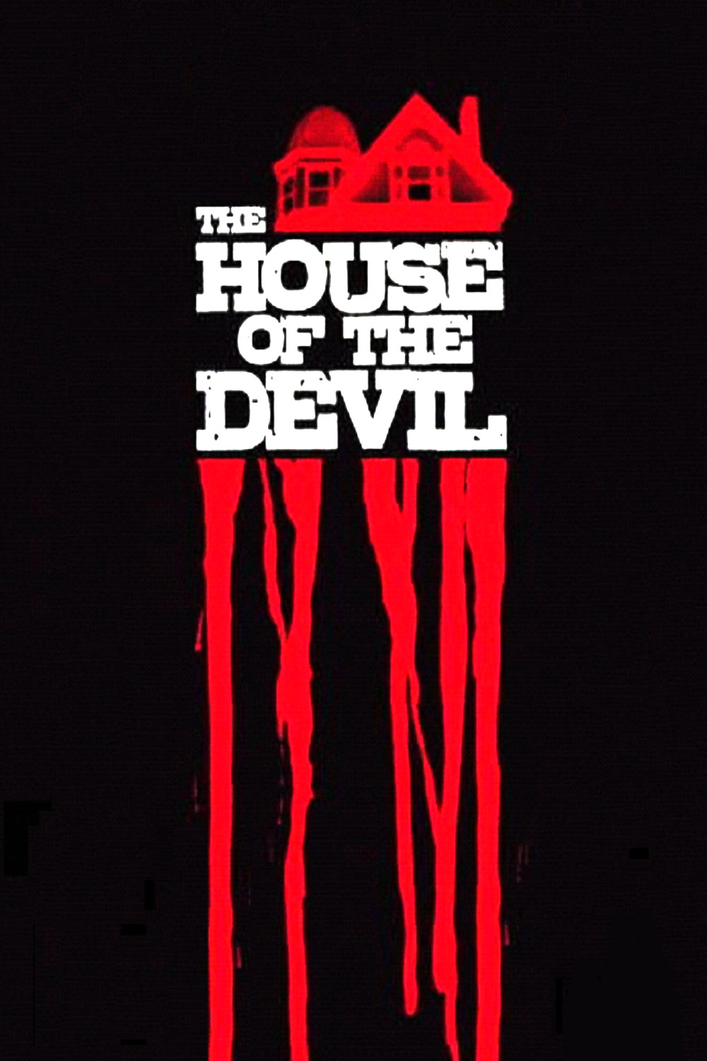 Watch Movie The House of the Devil