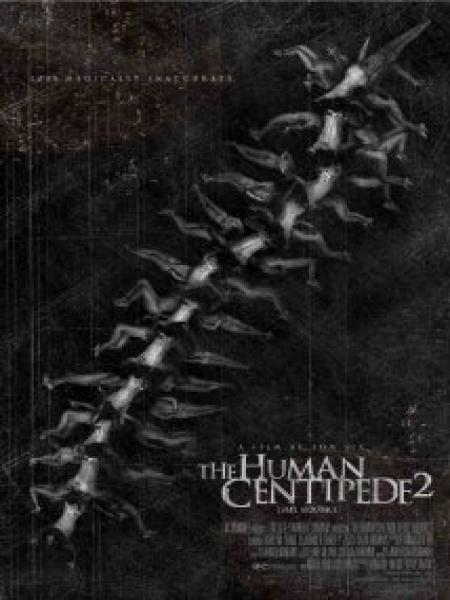 Watch Movie The Human Centipede 2