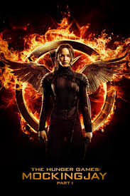 Watch Movie The Hunger Games: Mockingjay - Part 1