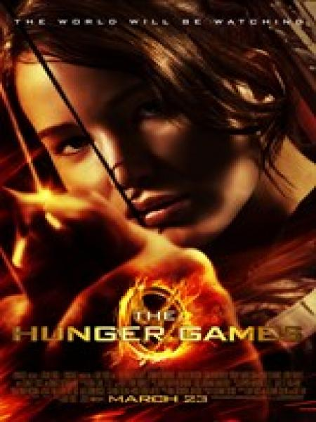 Watch Movie The Hunger Games