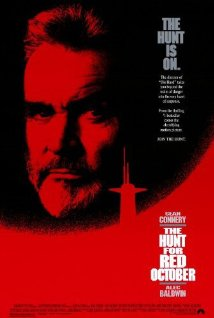 Watch Movie The Hunt For Red October
