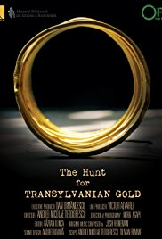 Watch Movie The Hunt for Transylvanian Gold