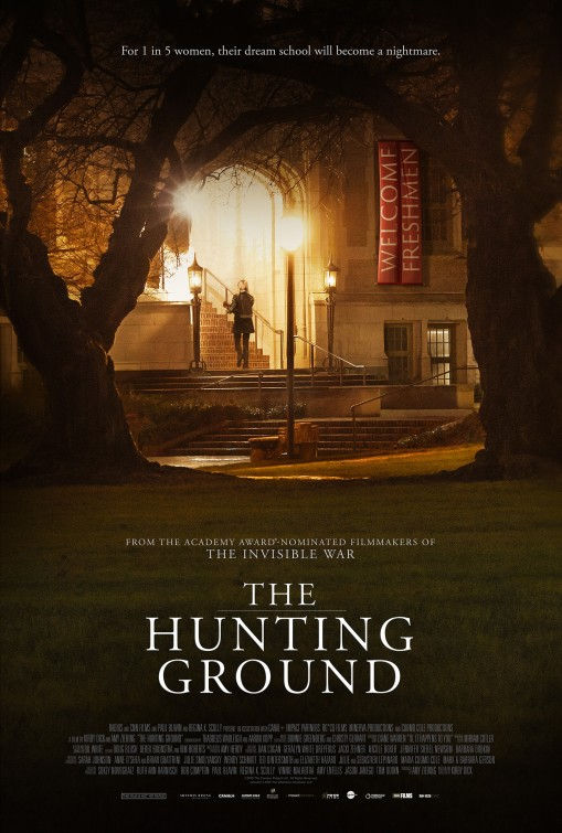 Watch Movie The Hunting Ground