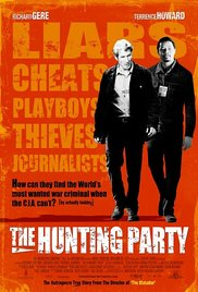 Watch Movie The Hunting Party