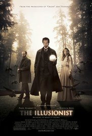 Watch Movie The Illusionist